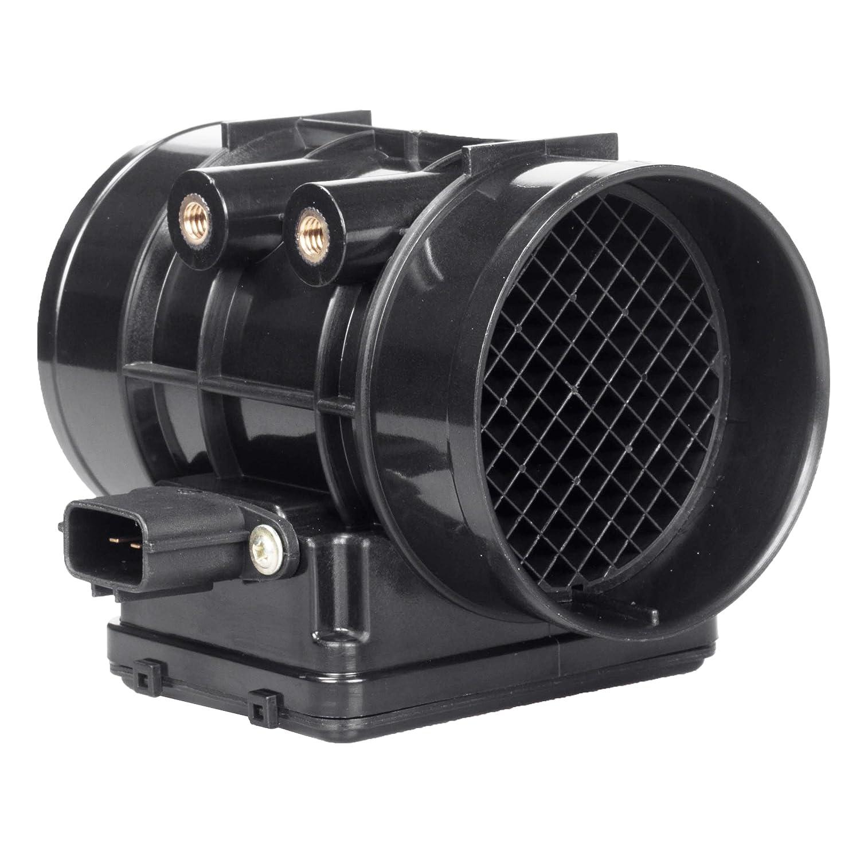 MOSTPLUS MAF Mass Air Flow Sensor for Premacy CP, MX-5, MPV MK2 & 323 F/P FP3913215