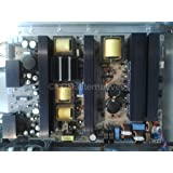 Repair Kit, LG 50PC3D, Plasma TV, Capacitors, Not the Entire Board