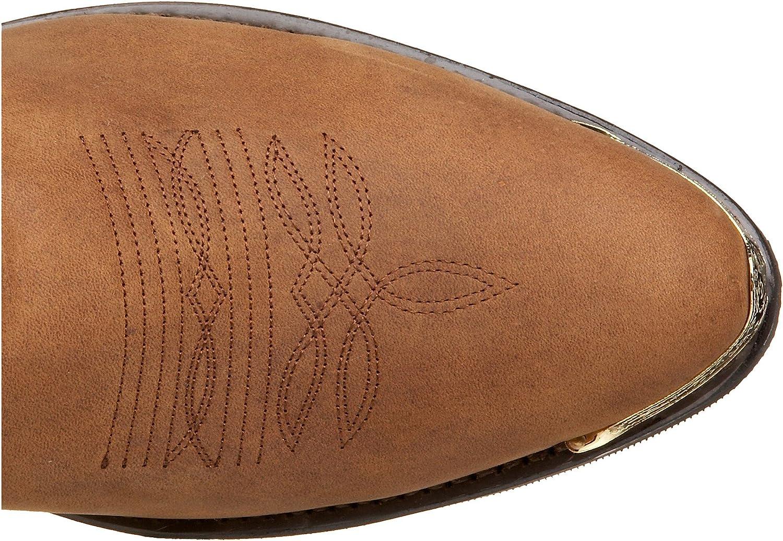 Laredo Mens McComb Western Boot