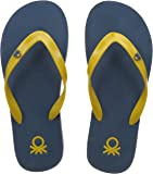 United Colors of Benetton Men's Core SS 15 Flip-Flops and House Slippers