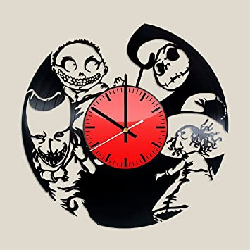 Amazon Com The Nightmare Before Christmas Wall Art Ideas For You