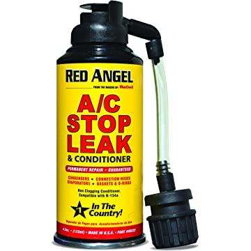 best BlueDevil Products Red Angel reviews