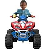 Power Wheels Paw Patrol Kawasaki KFX