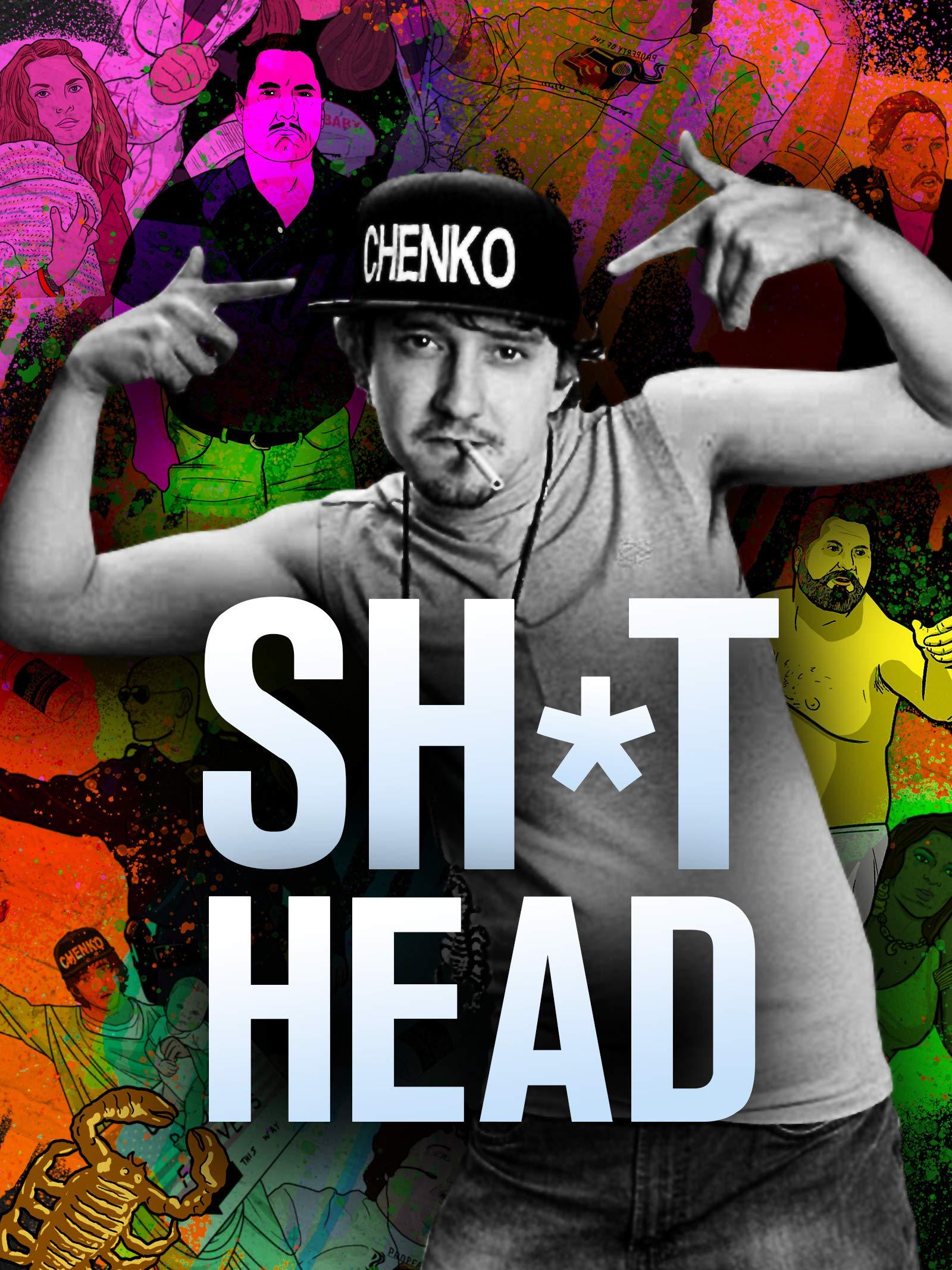 Sh*thead on Amazon Prime Video UK