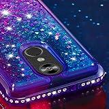 LG Stylo 4 Case/Q Stylus/Stylo 4 Plus Case,Tznzxm