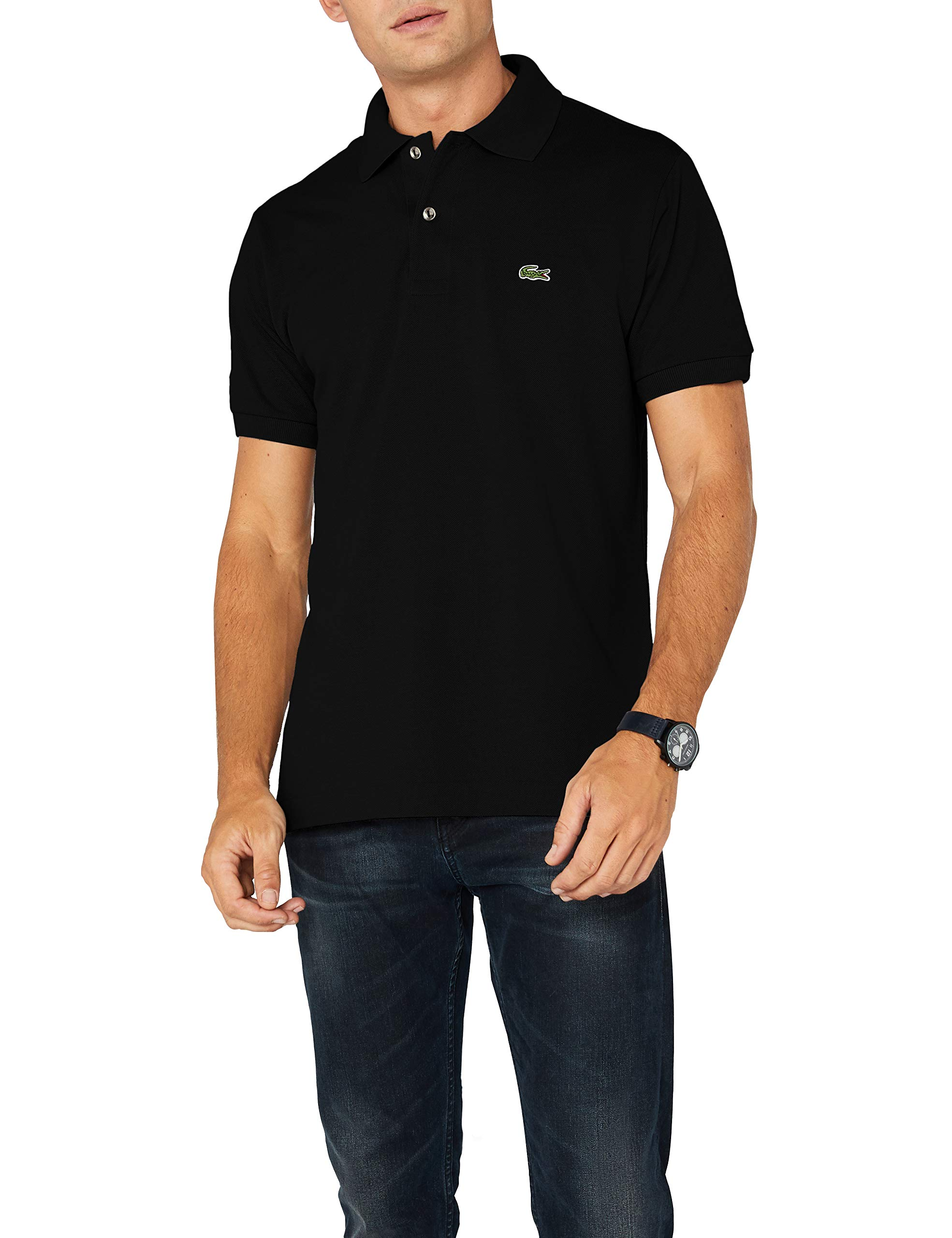 0fe286b0b2 Lacoste - L1212 - Polo - Coupe droite - Manches courtes - Homme product  image