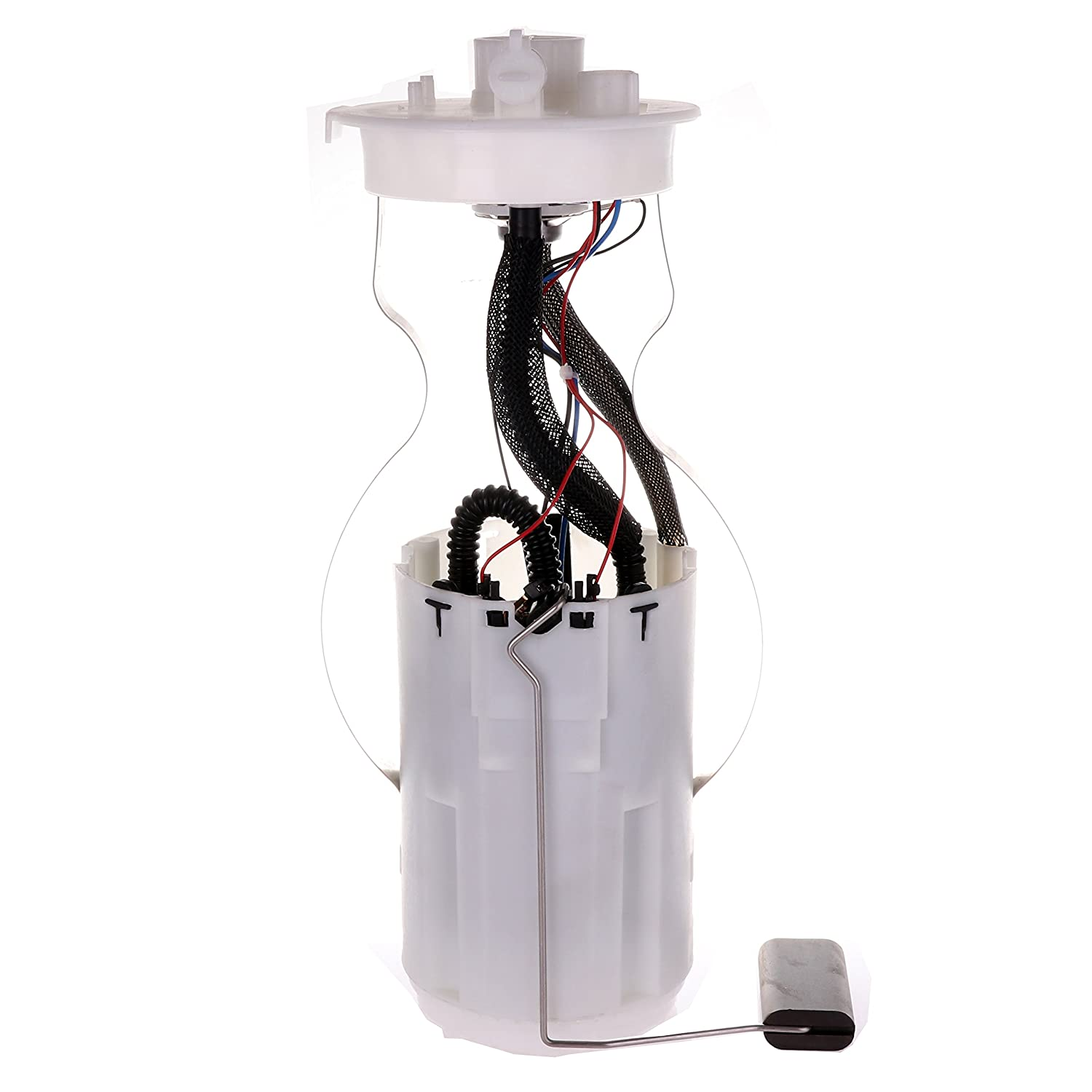 ROADFAR Fuel Pump Assembly Electrical Module with Sending Unit Fit for 1999 2000 2001 2002 Land Rover Discovery V8 4.0L 4.6L Compatible with E8478M