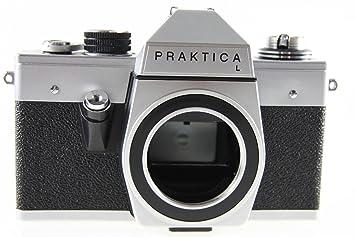 Kamera praktica l endoskopie ddr ebay