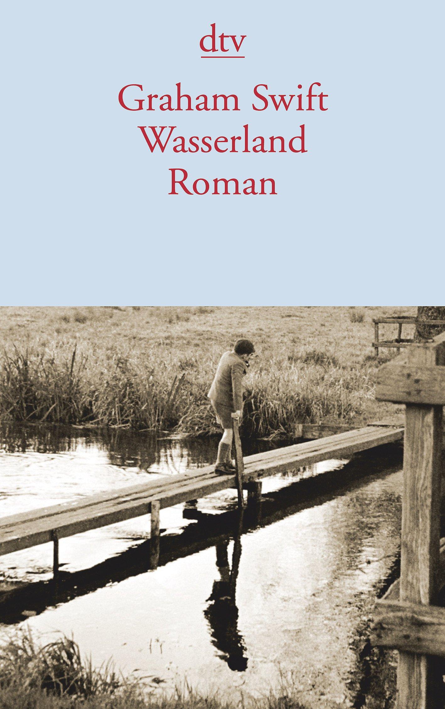 Wasserland: Roman