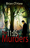 11:05 Murders (The Inspector Sheehan Mysteries Book 2)