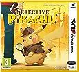 Detective Pikachu - New Nintendo 3DS