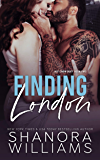 Finding London (Ace Crow Duet Book 2)
