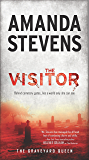 The Visitor (The Graveyard Queen Book 4)