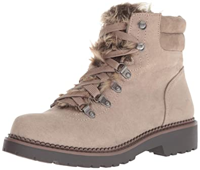 Bootie shoes Esprit Amazon Star Beige eCBoWrdx
