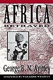 Africa Betrayed