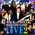 ROCK AND ROLL HALL OF FAME LIVE2(ロックの殿堂2) [DVD]