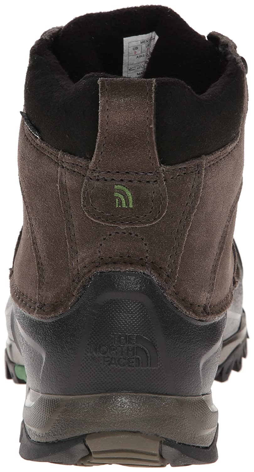 733edba54 The North Face Men's Snowfuse Insulated Boot