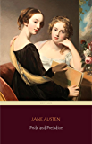 Pride and Prejudice (Centaur Classics) [The 100 greatest novels of all time - #4]