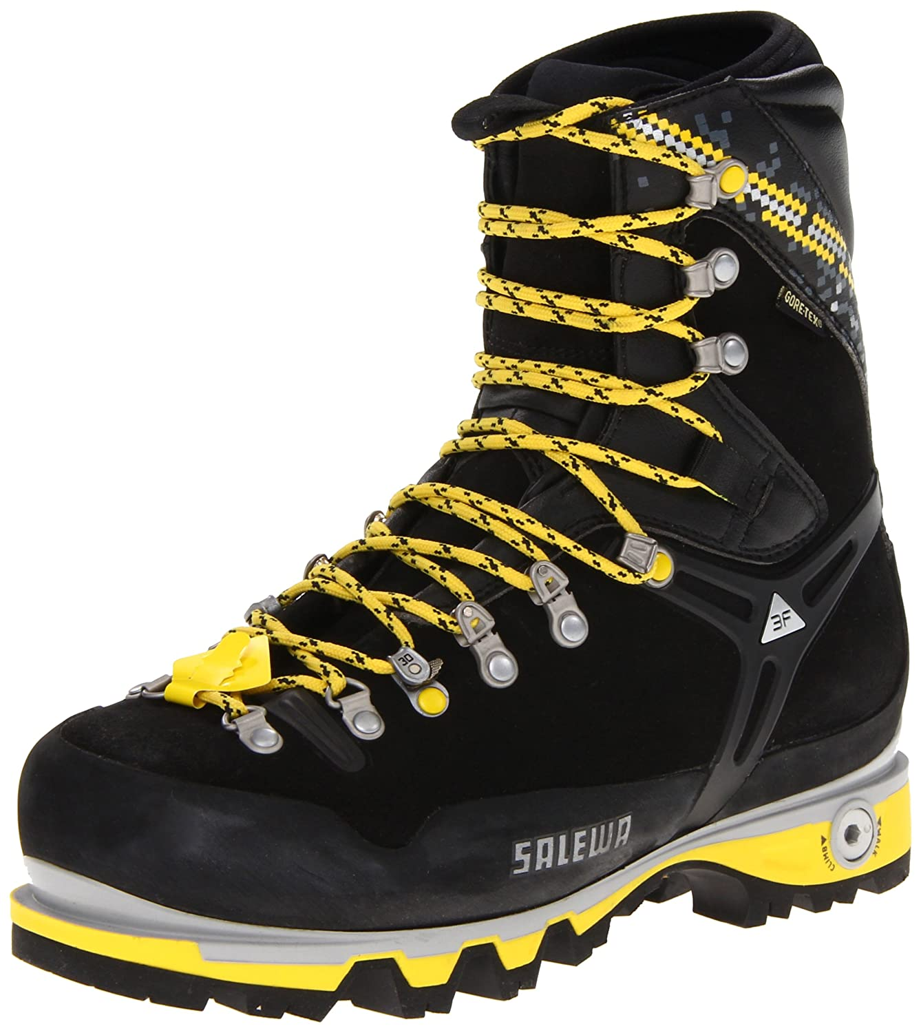 Salewa Men's Pro Guide Performance Fit Hiking Boot