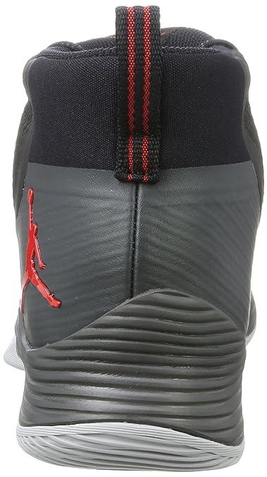 sports shoes 77dc5 40d59 Nike Herren Jordan Ultra Fly 2 Basketballschuhe  Amazon.de  Schuhe    Handtaschen