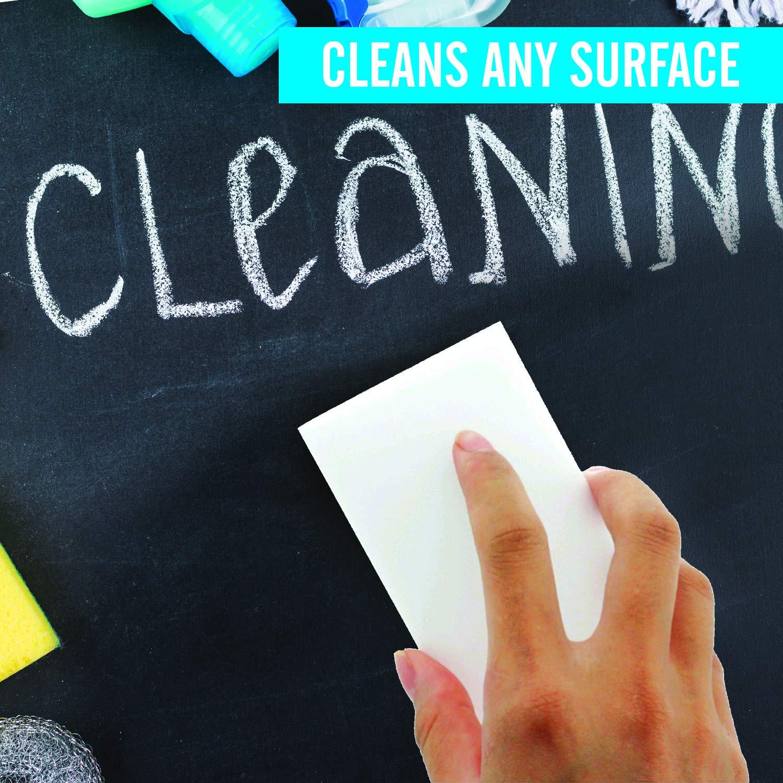 Keep it Handy Spugna magica di pulizia premium per la tua casa Confezione da 12 Large