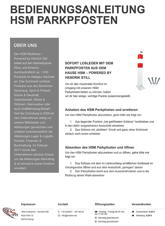 2x Talrepen mit Aluminiumgestänge Gelenke Blau No.102017 für 01.10 HSP RC