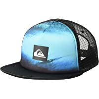 Quiksilver Boys Visionairre Youth Trucker Hat