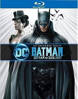 Amazon.com: Batman Ninja (Blu-ray/DVD): Koichi Yamadera ...
