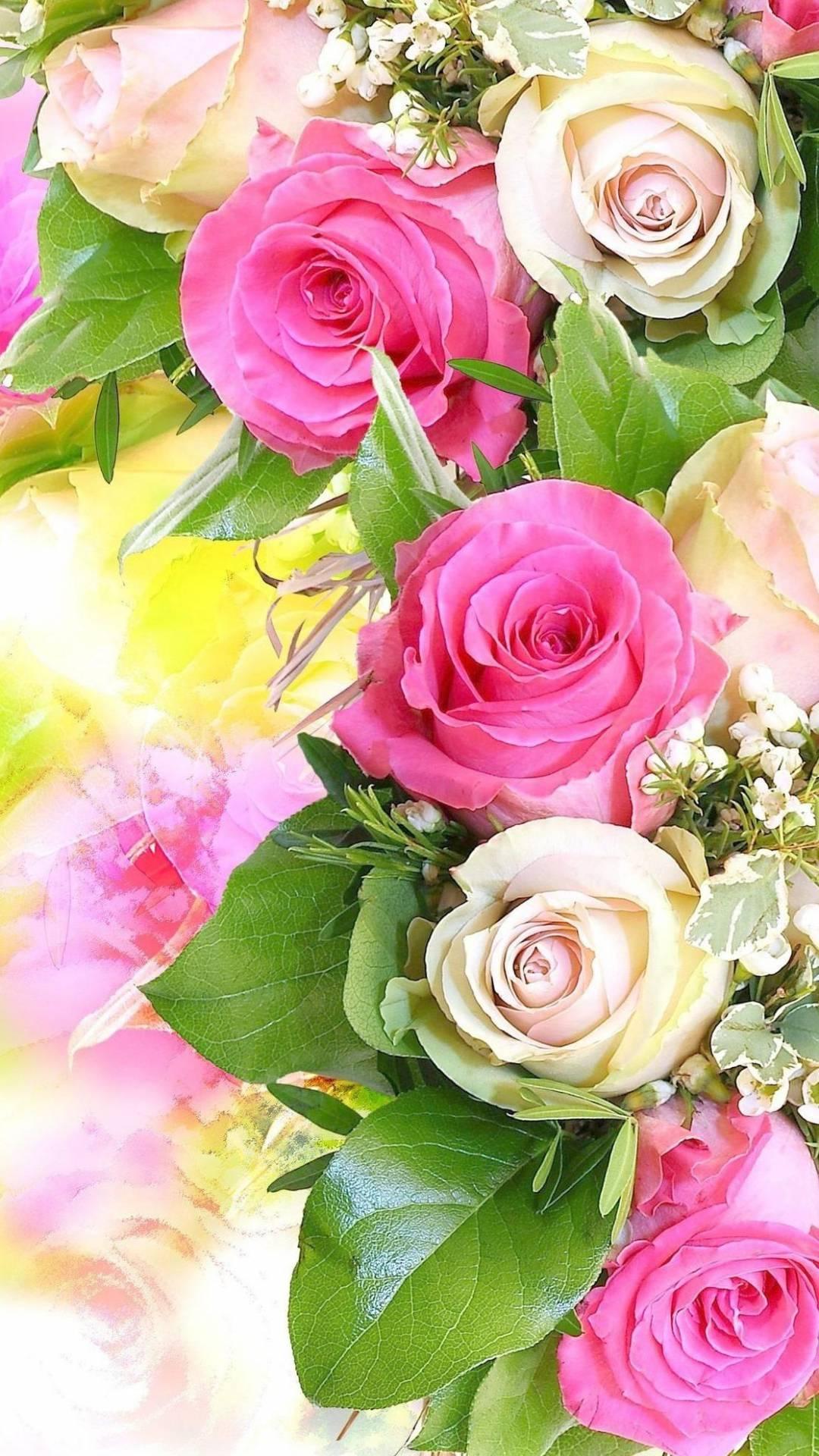 Flower Wallpaper, Floral, Rose Background Rosely