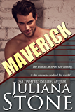 Maverick (The Family Simon Book 3)