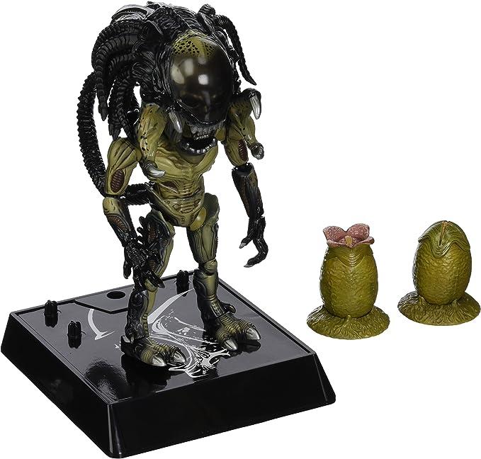 Herocross HMF # 032 Predalien Aliens Vs Predator Figura de acción: Amazon.es: Juguetes y juegos