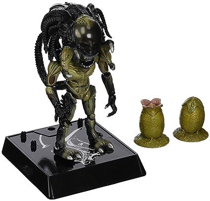 Amazon com: Herocross HMF #032 Predalien Aliens vs Predator Action
