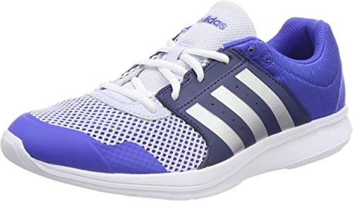 adidas Damen Essential Fun Ii Gymnastikschuhe