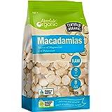 Absolute Organic Macadamias, 250g