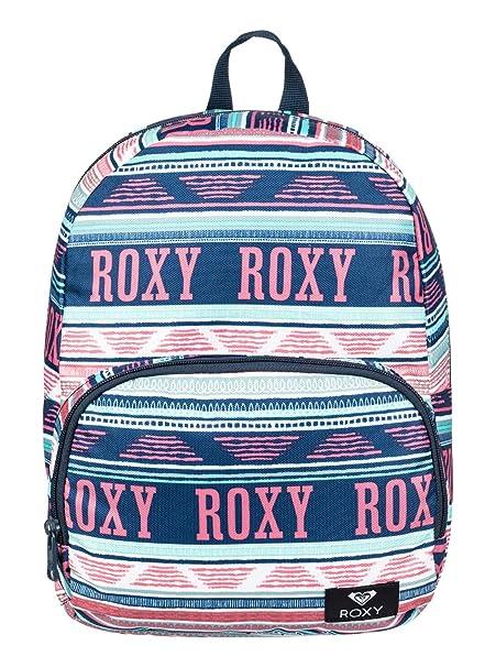 Roxy - Mochila extra pequeña - Mujer - ONE SIZE - Blanco: Roxy: Amazon.es: Ropa y accesorios