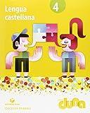 Lengua castellana 4 - Proyecto Duna - libro - 9788430719549
