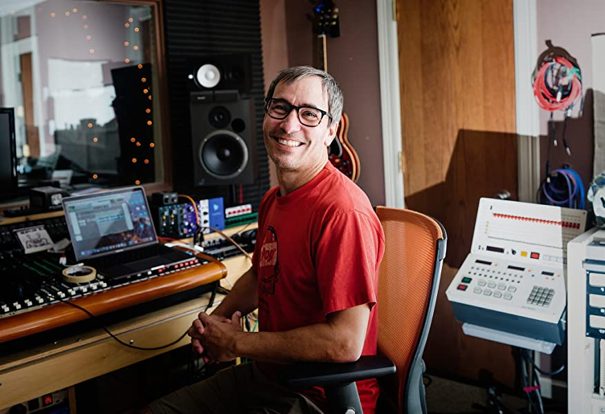 Bay Area Recording Engineer