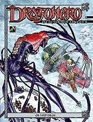 Dragonero 3. Os Impuros