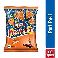 Bingo! Mad Angles, Very Peri Peri, 80g