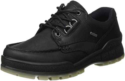 b5fdb732 Ecco Mens Track 25 Rold Low Gore-Tex Leather Shoes: Amazon.ca: Shoes ...