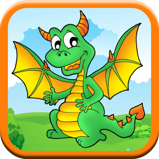 Dragons Game: Kids - FREE! (Dragon Games For Kids)