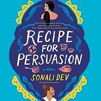 Recipe for Persuasion: A Novel