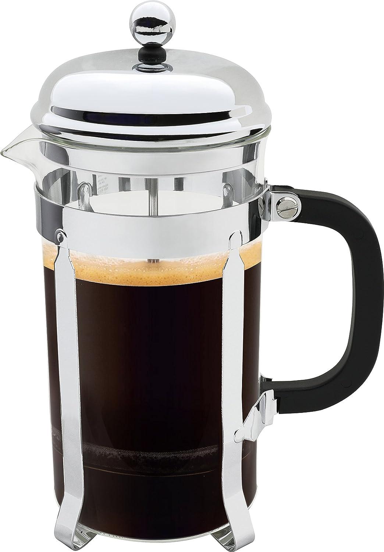 Mr. Kitchen French Press; Glass Coffee Press, 8 Cup / 32 oz | eBay