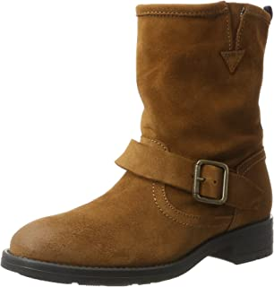 Womens A1385line 1b Slouch Boots Tommy Jeans