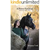 A Horse For Jesse: Twelve Palms Ranch Book 1