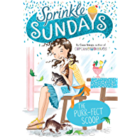 The Purr-fect Scoop (Sprinkle Sundays Book 3)