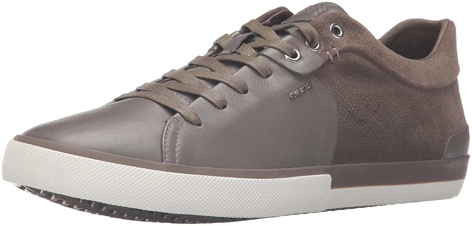 Taupe Geox Men's Smart F Walking shoes