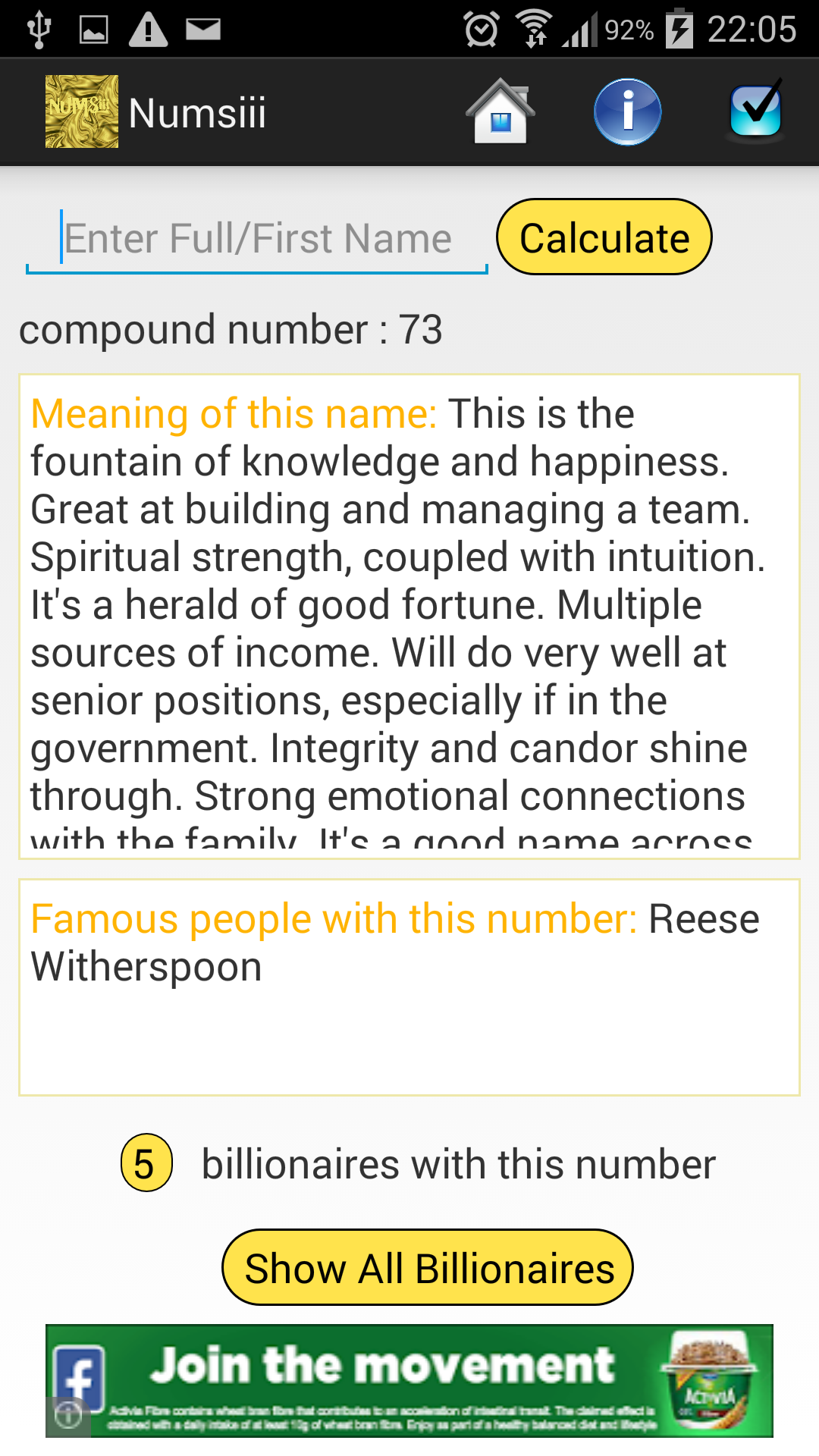Number numerology calculator name How to