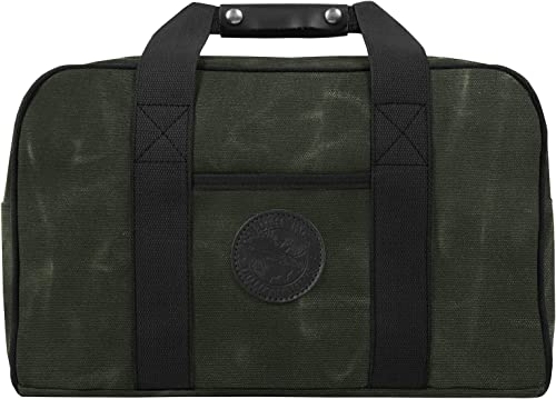 Duluth Pack Small Safari Duffel Bag