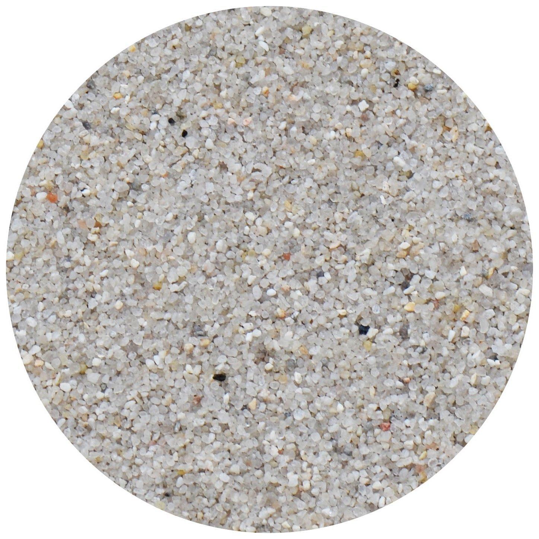 Strahlmittel 0,2-0,8mm 25kg Ingbertson/® Strahlmittel 0,2-0,8 mm K/örnung Strahlgut f/ür Sandstrahlen
